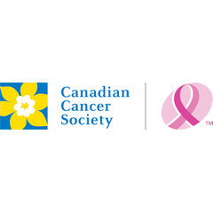 Logo of Canadian Cancer Society - Vancouver