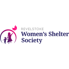 Logo of The Revelstoke Women's Shelter Society