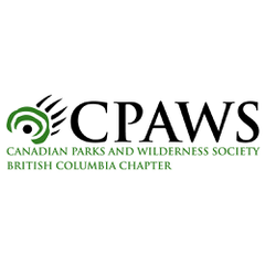 Logo of Canadian Parks and Wilderness Society - BC Chapter