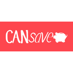 Logo of CANSave Enactus Okanagan College