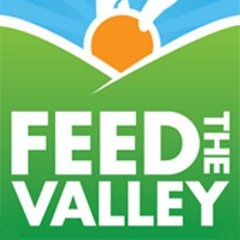 Logo of Kamloops Blazers Feed the Valley Night