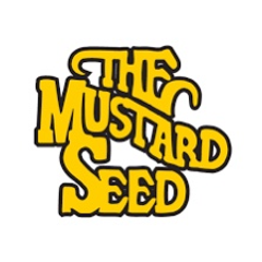 Logo of The Mustard Seed Food Bank