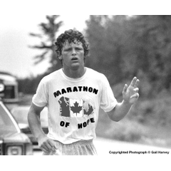 Logo of TERRY FOX RUN KELOWNA
