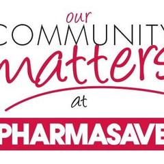 Logo of Pharmasave Kelowna Downtown