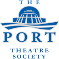 Logo of Port Theatre Society