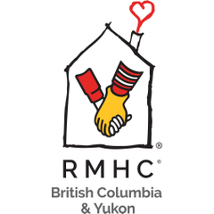 Logo of Ronald McDonald House BC & Yukon