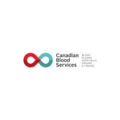 Logo of Canadian Blood Services - Kelowna