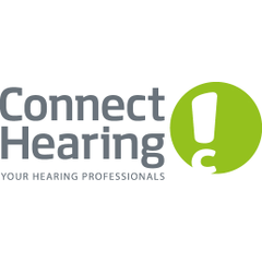 Logo of Connect Hearing