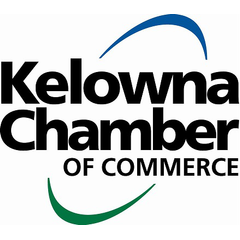 Logo of Kelowna Chamber of Commerce