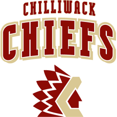 Logo of Chilliwack Chiefs