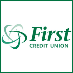 Logo of First Credit Union