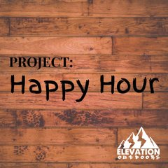 Logo of Project: Happy Hour