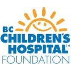 Logo of BC Children's Hospital