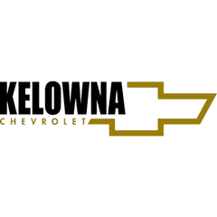 Logo of Kelowna Chevrolet