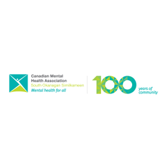 Logo of Canadian Mental Health Association - SOS