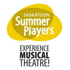 Logo of Saskatoon Summer Players