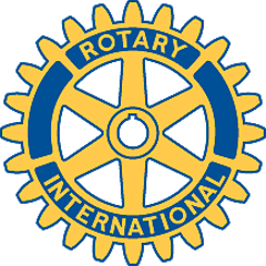 Logo of Rotary Club of Salmon Arm