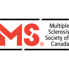 Logo of MS Society of Canada, BC and Yukon Division