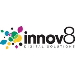 Logo of Innov8 Digital Solutions Inc.