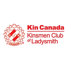 Logo of Kinsmen Club of Ladysmith