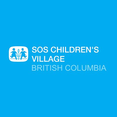Logo of SOS Children's Village BC