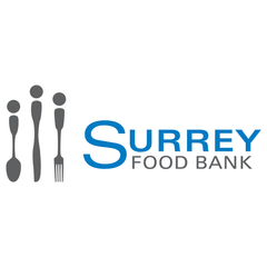 Logo of Surrey Food Bank