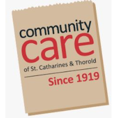 Logo of Community Care of St. Catharines and Thorold