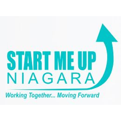 Logo of Start me up Niagara