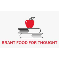 Logo of Brant Food for Thought