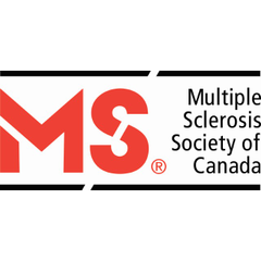 Logo of MS Society of Canada - SK