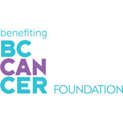 Logo of BC Cancer Foundation