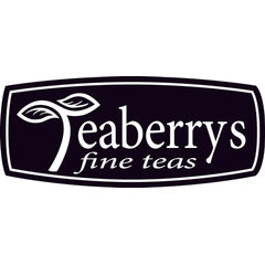 Logo of Teaberry's Fine Teas