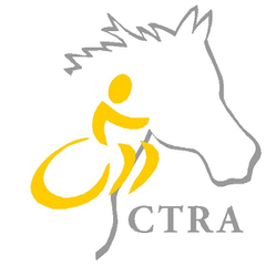 Logo of Cowichan Therapeutic Riding Association