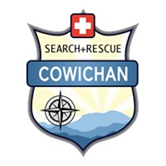 Logo of Cowichan Search and Rescue