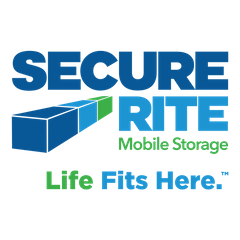 Logo of Secure-Rite Mobile Storage