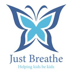 Logo of Just Breathe