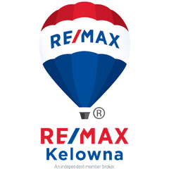 Logo of RE/MAX Kelowna