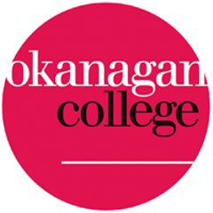 Logo of Okanagan College