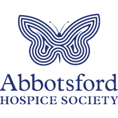 Logo of Abbotsford Hospice Society