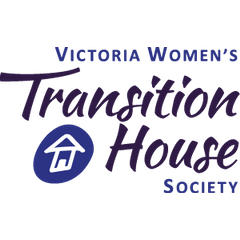Logo of Victoria Women's Transition House