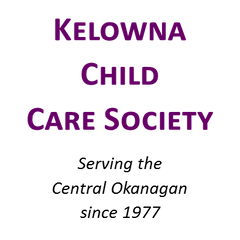 Logo of Kelowna Child Care Society