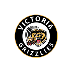 Logo of Victoria Grizzlies