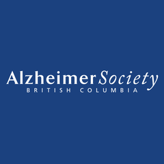Logo of Alzheimer Society of B.C.
