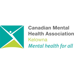 Logo of The Canadian Mental Health Association