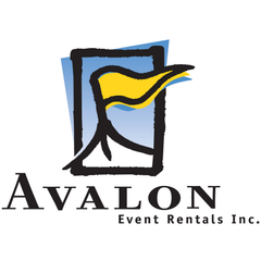Logo of Avalon Event Rentals Inc.