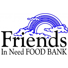 Logo of Friends in Need Food Bank