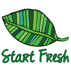 Logo of Start Fresh Project Society