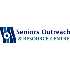 Logo of Seniors Outreach and Resource Centre