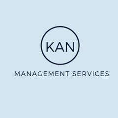 Logo of KAN Management Services