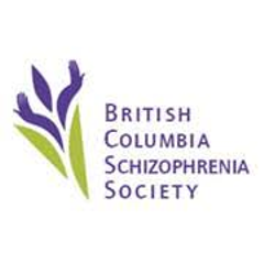 Logo of BC Schizophrenia Society-Powell River